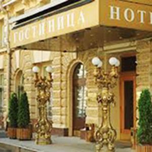 Гостиницы Дувана