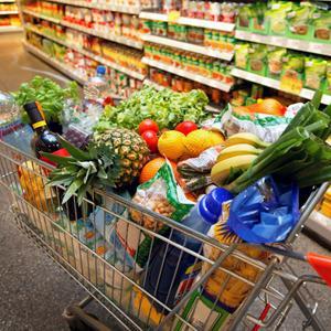 Магазины продуктов Дувана