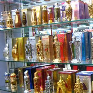Парфюмерные магазины Дувана