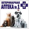 Ветеринарные аптеки в Дуване