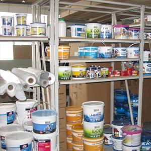 Строительные магазины Дувана