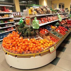 Супермаркеты Дувана