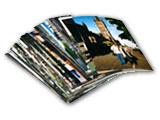 Студия Выпускник - иконка «фотосалон» в Дуване