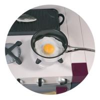 Кафе Юлдаш, Домашняя кухня - иконка «кухня» в Дуване